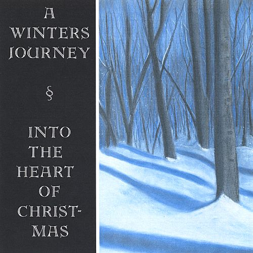 A Winter's Journey into the Heart of Christmas