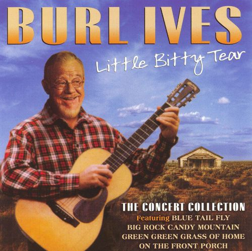 Little Bitty Tear: The Concert Collection [Prism]