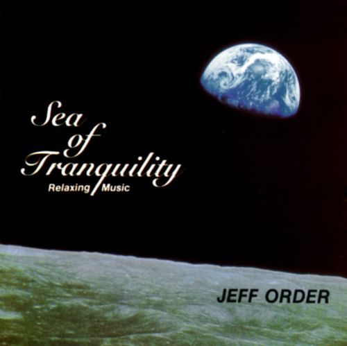Sea of Tranquility (Relaxing Music)