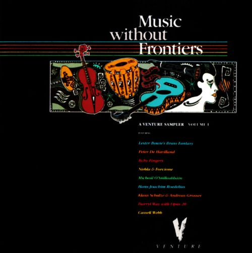 Music without Frontiers (A Venture Records Sampler)
