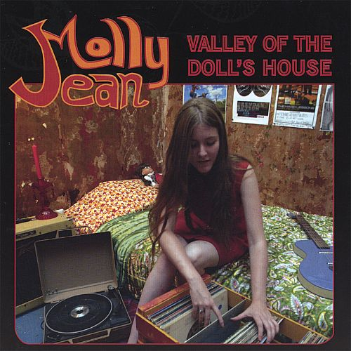 Valley of the Doll's House