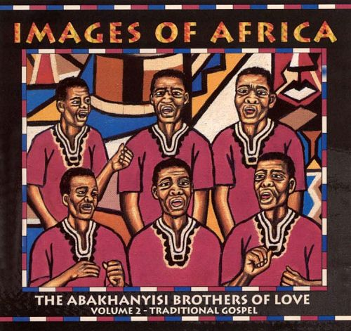 Images of Africa, Vol. 2