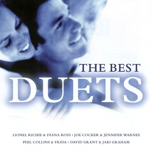 The Best Duets [Single Disc]