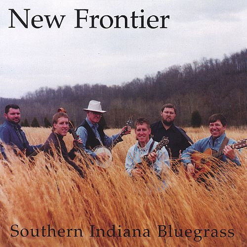Southern Indiana Bluegrass