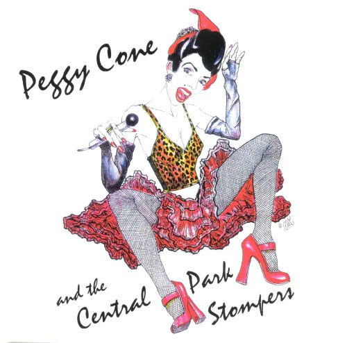 Peggy Cone & The Central Park Stompers