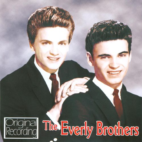 The Everly Brothers [Pickwick]