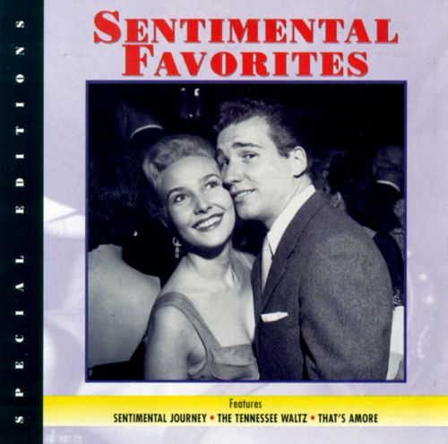 Sentimental Journey Favorites