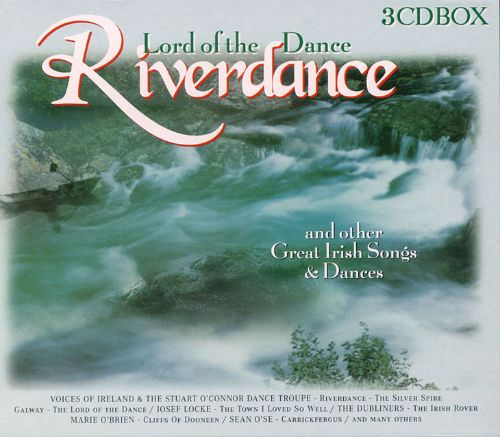 Riverdance-Lord of the Dance