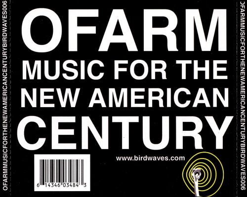 Music For The New American Century