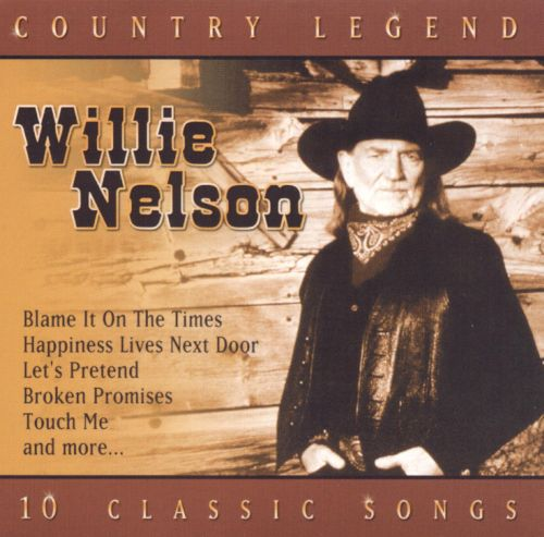 Country Legend [Direct Source]