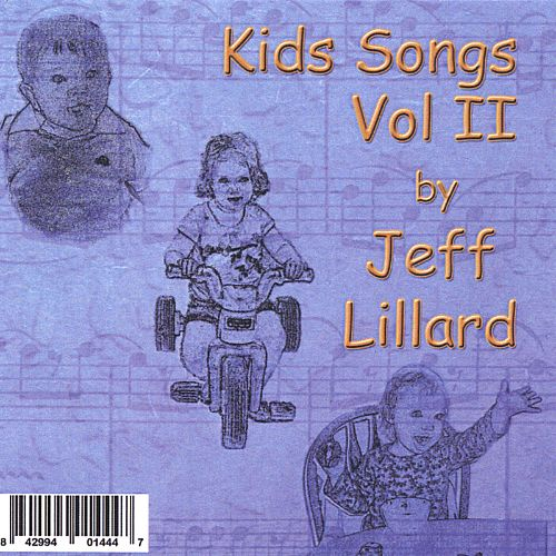Kids Songs, Vol. 2