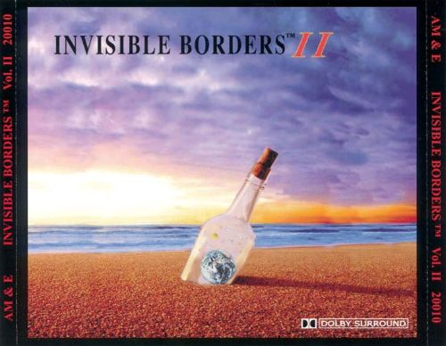 Invisible Borders II