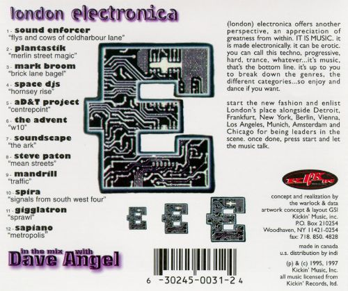 London Electronica