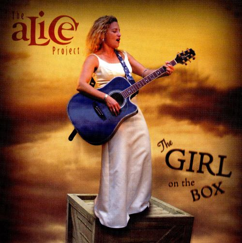 The Girl on the Box
