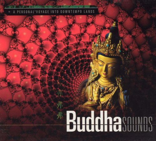 Buddha Sounds: A Personal Voyage into Downtemp Lands