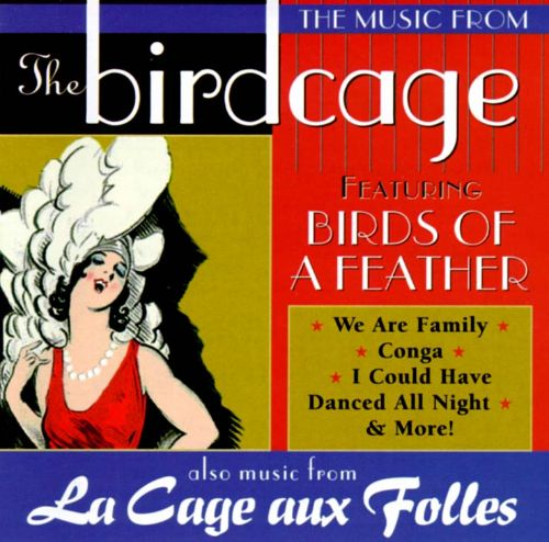 Music from the Birdcage/Music from La Cage Aux Folles