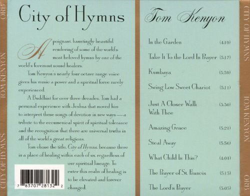 City of Hymns