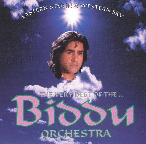 An Eastern Star in a Western Sky: The Very Best of the Biddu Orchestra