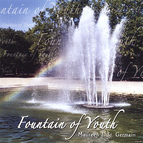 Fountain of Youth, Vol. 1
