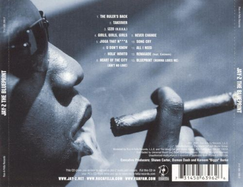 The blueprint jay z songs reviews credits allmusic the blueprint the blueprint album pick malvernweather Images