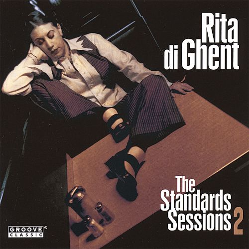 The Standards Sessions, Vol. 2