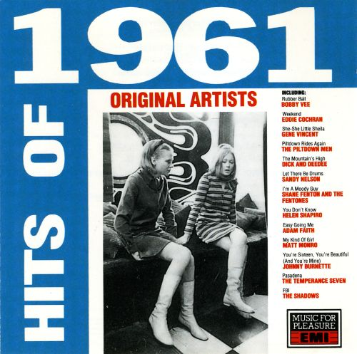 Hits of 1961 [EMI]