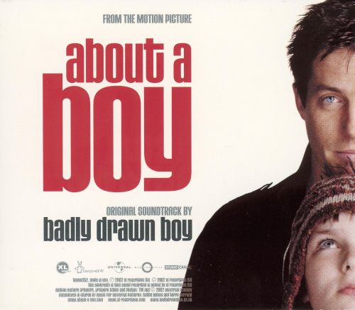 About a Boy [Original Motion Picture Soundtrack]