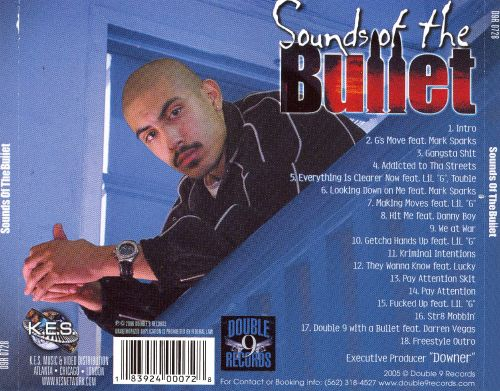 Sounds of the Bullet