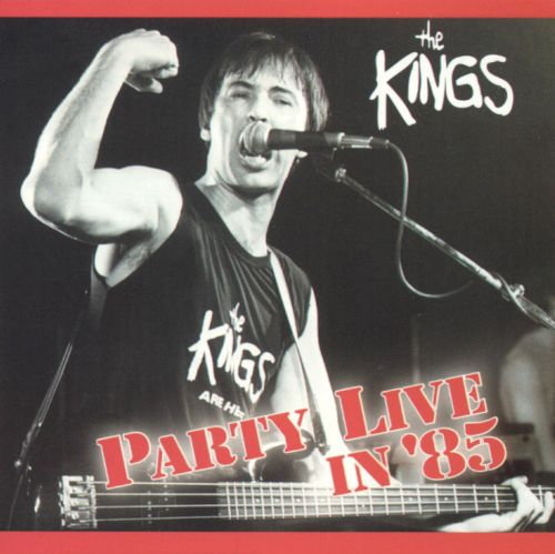 Party Live in '85