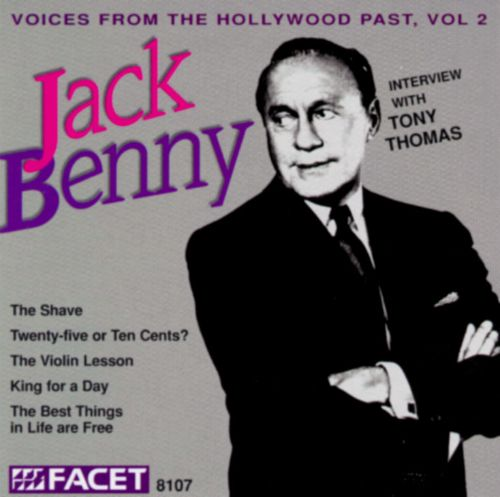Voices from the Hollywood Past, Vol. 2: Interview with Tony Thomas