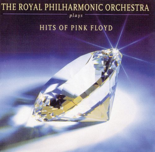 The Royal Philharmonic Orchestra Plays Hits of Pink Floyd