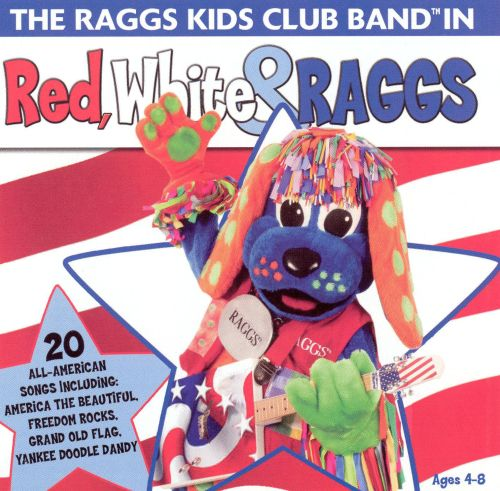 Red, White & Raggs