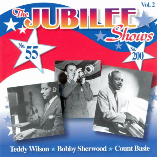 The Jubilee Shows, Vol. 2: Nos. 55 & 200