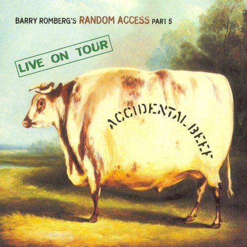 Accidental Beef: Live on Tour