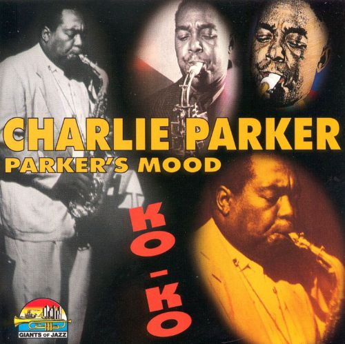 Parker's Mood [Giants of Jazz]
