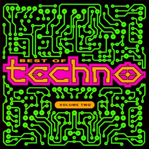 The Best of Techno, Vol. 2 [Profile]