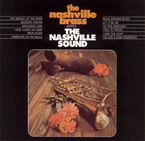 The Nashville Brass Play the Nashville Sound