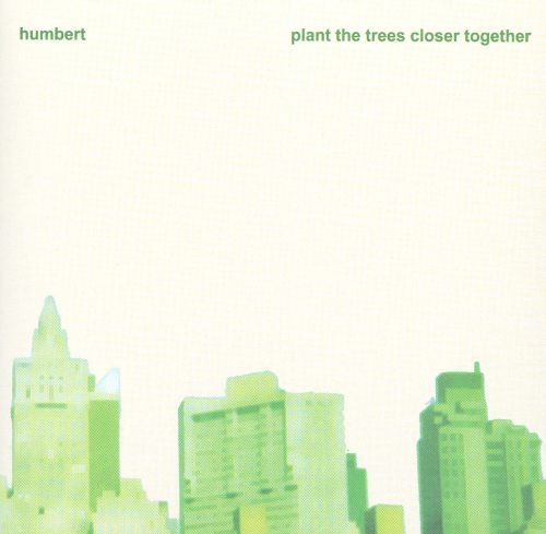 Plant the Trees Closer Together
