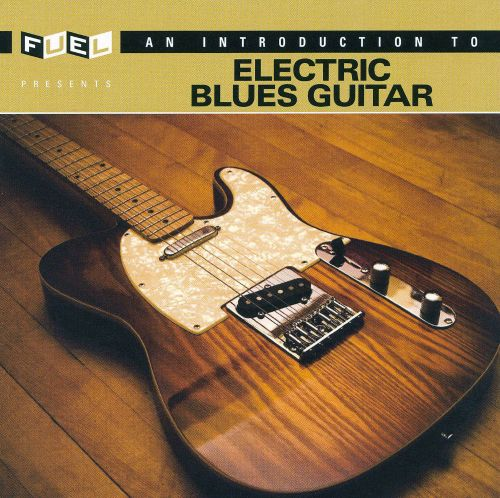 An Introduction to Electric Blues Guitar