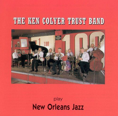 Play New Orleans Jazz