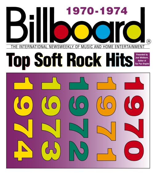 billboard top soft rock hits 1970 1974 various artists songs reviews credits allmusic. Black Bedroom Furniture Sets. Home Design Ideas