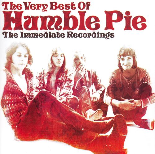 The Very Best of Humble Pie
