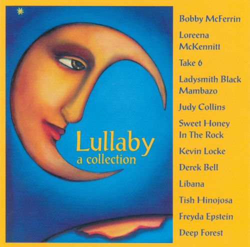 Lullaby: A Collection