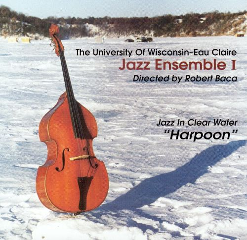 Jazz in Clear Water: Harpoon