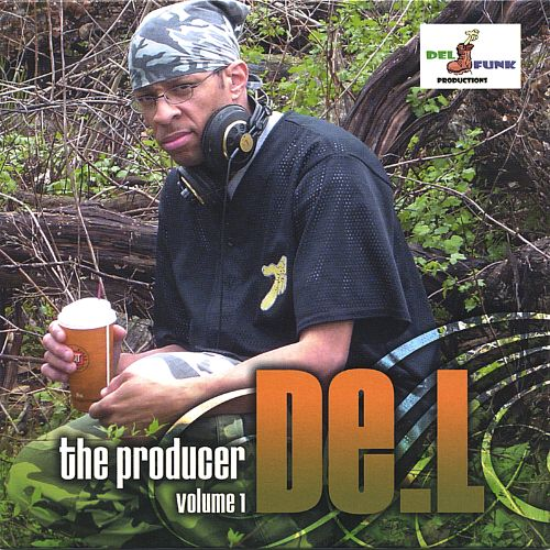 The Producer, Vol. 1