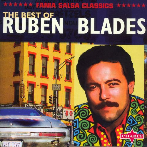 The Very Best of Ruben Blades