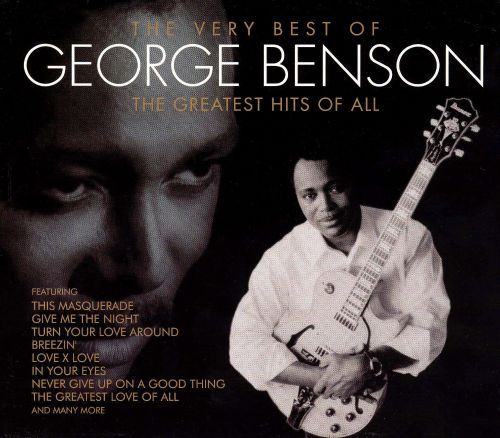 george benson give me the night mp3 download