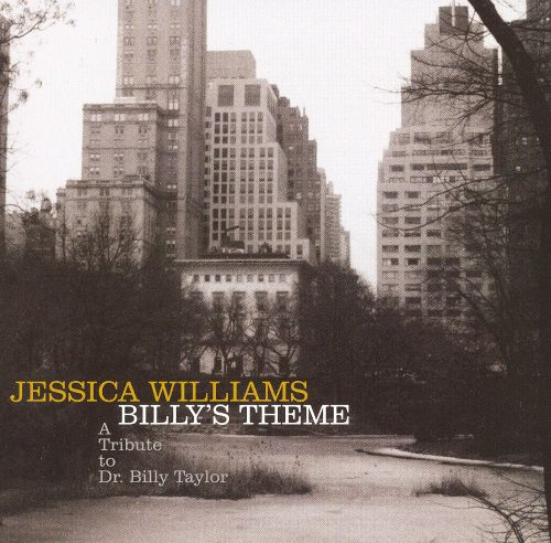 Billy's Theme: A Tribute to Dr. Billy Taylor