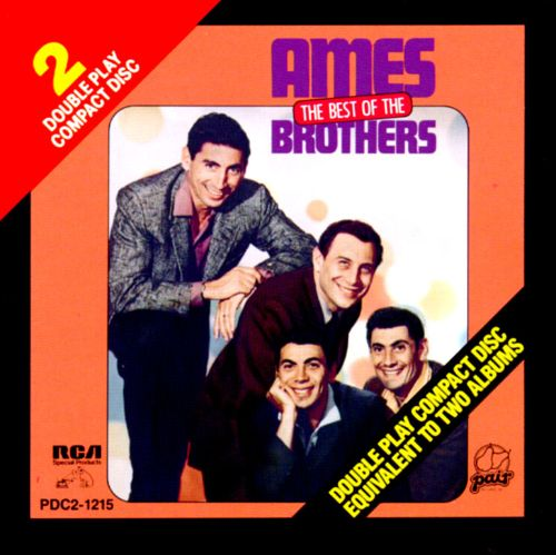 The Best of Ames Brothers