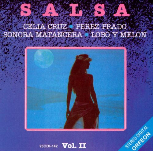 Big Band Sound: Salsa Jazz, Vol. 2